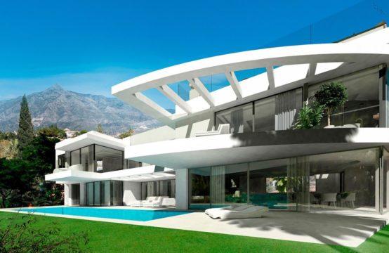 Marbella Villa Inspiration.