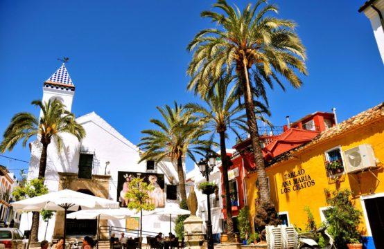 Marbella Sfeer
